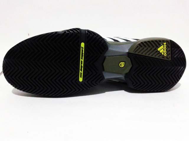 Sepatu Tengo E 'Adidas Adipower Nero Barricata 8 F32330 Bianco Nero Adipower Verde 456d3d