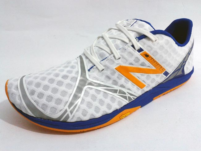 Sepatu Running New Balance Mens Minimus Vibram MR00SB