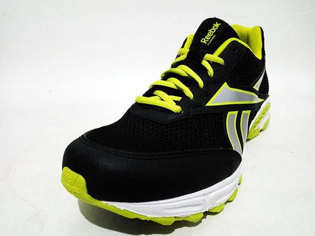 Sepatu Adventure Reebok Fuse Ride LP Mens AR2240 Black Vital Green White Harga: Rp. 699.000 Rp. 250.000. Tersedia : - 1 Pasang Ukuran 40