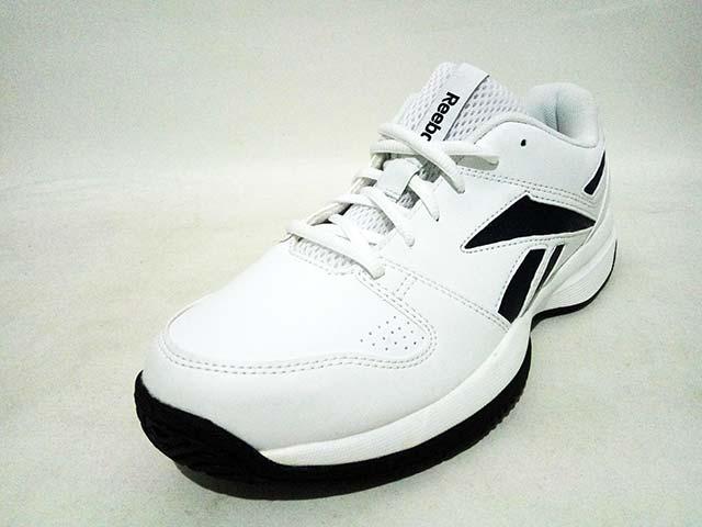 Sepatu Tennis Reebok Court Vision II LP AR0569 White Navy Harga  Rp.  699.000 Rp. 250.000. Tersedia   - 1 Pasang Ukuran 38 5aba41e976