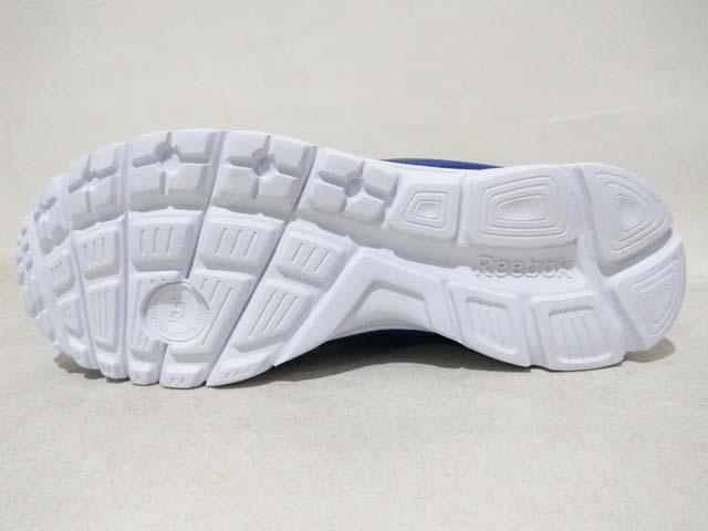 db80ac40c85 Sepatu Running Reebok Run Supreme 3.0 BD2185 Awesome Blue Lead White Harga   Rp. 699.000 Rp. 255.000. Tersedia   - 1 Pasang Ukuran 43